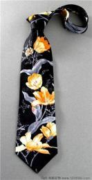 深圳涤丝领带定做-深圳涤丝印花领带定做-深圳领带厂家
