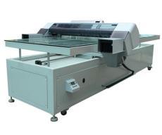 供應愛普生玻璃廣告牌彩色印花機