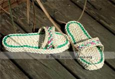 生态环保西安草鞋厂家批发 吸汗透气