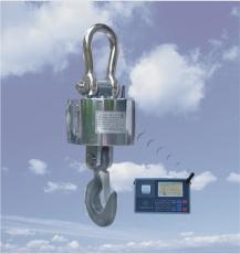 聚杰OCS-30無線帶打印電子吊秤