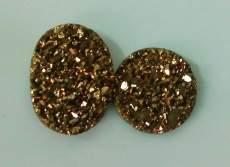提供杂玛瑙电镀加工 提供优质杂石饰品电镀加工