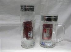 西安玻璃口杯