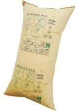 牛皮纸充气袋/充气袋
