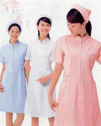 深圳專業制服定做-美容服定做