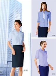 深圳職業裝訂做-職業裝設計-深圳專業定做職業裝