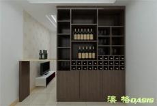 紅酒展示柜15002