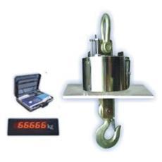 無線打印吊鉤秤 無線吊鉤秤 5噸無線電子吊秤