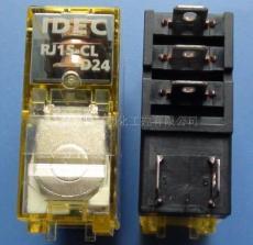 和泉RJ1S-CL-D24信號繼電器