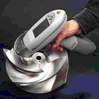含鉛測試儀 油墨含鉛檢測儀 重金屬測試儀