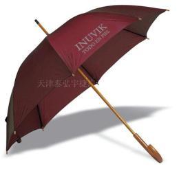 天津定做雨伞广告雨伞礼品伞厂家天津高档礼品雨伞定做