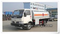 东风金霸5吨加油车