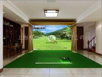 韓國SCREEN ZON摸擬高爾夫