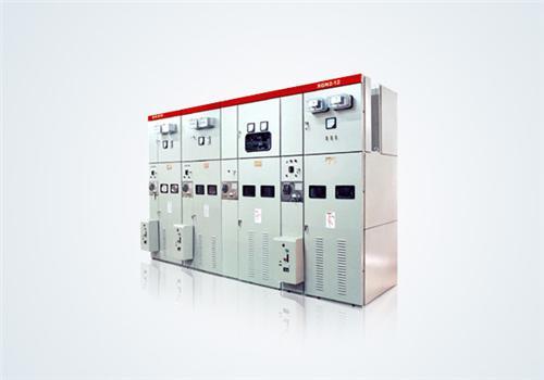 箱式变电站生产企业图片