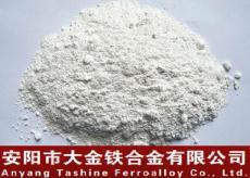 铁水脱硫剂