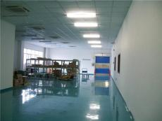 上海廠房裝修 工廠裝潢 隔墻吊頂