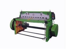 Q11-4 2500-2000电动剪板机