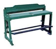 Q11-1 1.3米剪板机