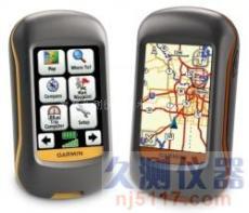 佳明手持GPS Dakota 20 面积测量 航点航线航迹