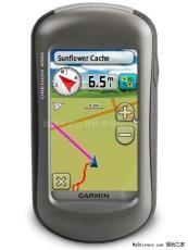 佳明手持GPS Oregon 450 面积测量 航线航迹航点