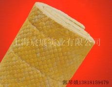 岩棉金属丝网毡