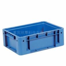 厚片吸塑 导电塑料箱 塑料周转箱 塑料托盘 中空板