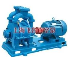 上海SK型水环式真空泵-