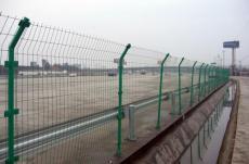 公路护栏网 铁路双边护栏网 交通护栏网