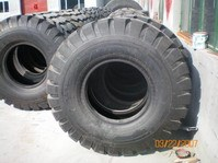 1600-25载重轮胎 E3花纹轮胎 工程轮胎