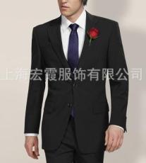 上海西服订做上海商务西服定制上海男女西服定做