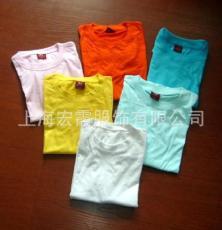 上海T恤广告衫订做商场广告T恤衫定制
