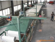 FRP板材生產線