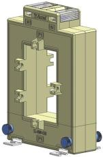 安科瑞AKH-0.66K系列開口式電流互感器價格 廠家 型號