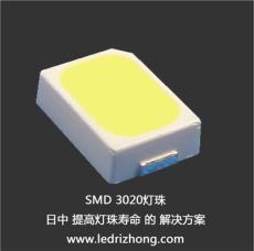 3020白光貼片燈珠 SMD