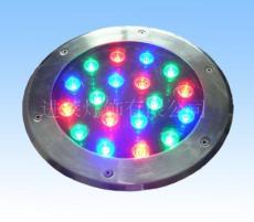 大功率LED水底灯LED喷泉灯LED水下灯具