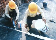 便民服务防水装饰建筑工程