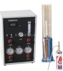 江苏氧指数测定仪 氧指数测定仪说明书
