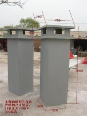 600*600方柱形烟囱型美化外罩
