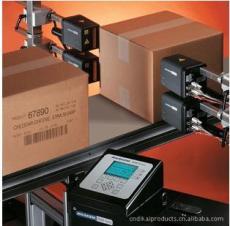 熱銷馬肯5400大字符噴碼機 紙箱噴碼機 日期噴碼機