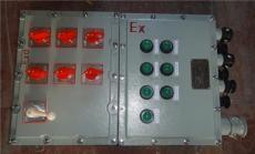 BXM-10K防爆照明配电箱 防爆照明配电箱EXdeIICT4