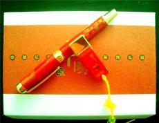 送红火 西安红瓷U盘 红瓷笔 红瓷名片盒青花瓷商务套