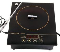加熱恒溫磁力攪拌器WSJB-03A 數顯恒溫攪拌器
