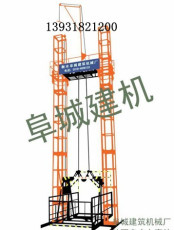 供應龍門架價格龍門架圖片優質施工升降機供應商