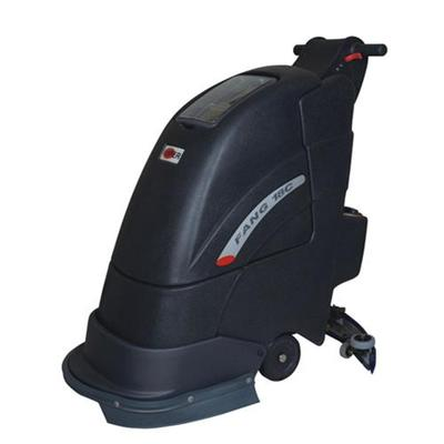 威霸fang18c 手推电线式洗地机