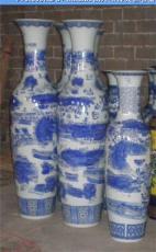 西安红瓷大花瓶西安医院开业大吉景泰蓝花瓶摆件西安学校开业摆件