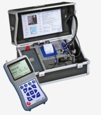 烟气分析仪RBR ECOM-J2K