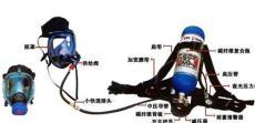 供應正壓式空氣呼吸器 氧氣呼吸器