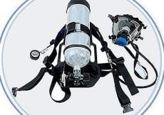 现货6.8L空气呼吸器的报价 正压式空气呼吸