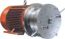 钛白粉胶体磨-超高速研磨机 双冷却胶体磨 钛白粉浆料泵