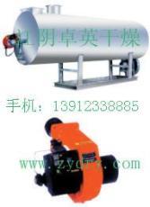 間接式金屬體燃氣熱風爐 燃氣熱風爐 熱風爐廠家江陰卓