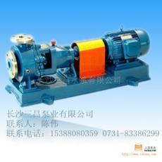 卧式离心泵 单级单吸泵 单级单吸卧式离心泵